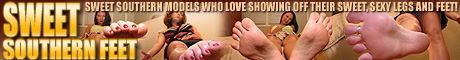 Sweet Southern Feet